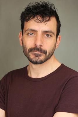 Luis Bondia