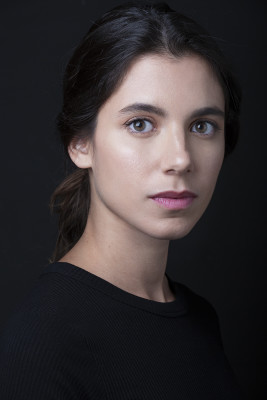 NATALIA HUARTE