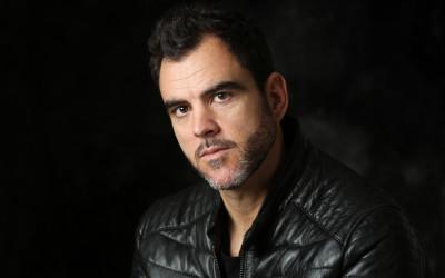2017 Juan Carlos Rueda, Moises Fernandez Acosta, #moifernandez-00